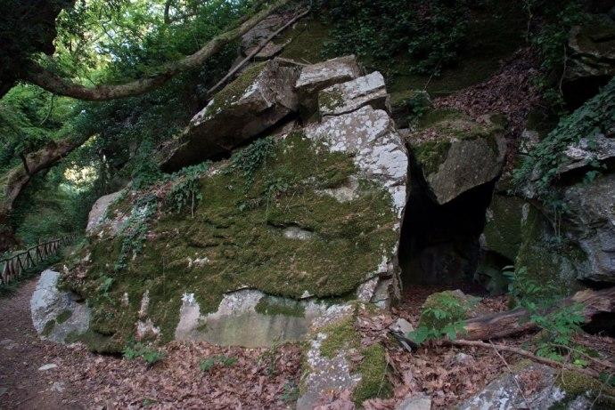 Η Σπηλιά Παραμυθιού...