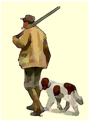 κυνηγος