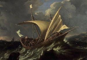 Πίνακας του Carlo Antonio Tavella (1668-1738)