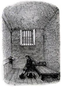Στην φυλακή