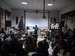 Χριστουγεννιάτικο Χωριό 2